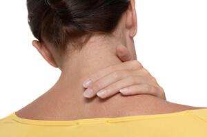 肩の痛み(四十肩・五十肩)の原因